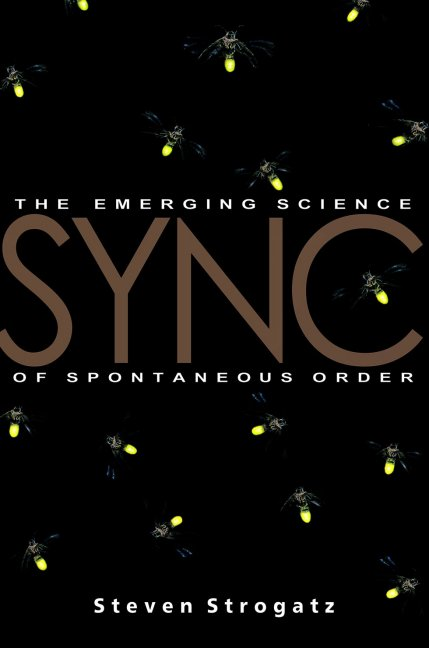 Sync By Strogatz, Steven H.